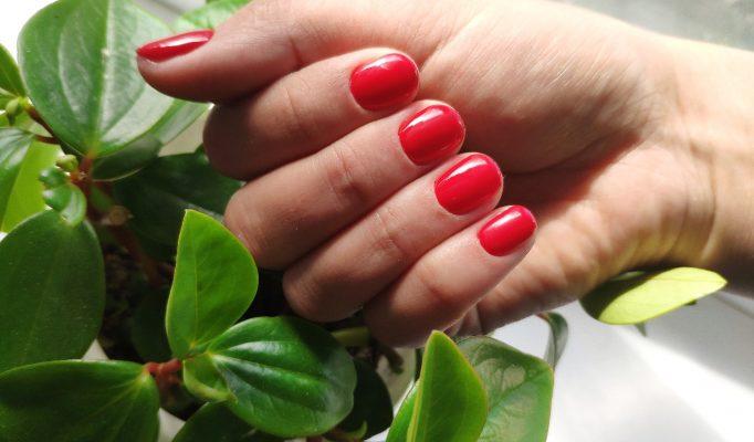 Как и чем укрепить ногти
