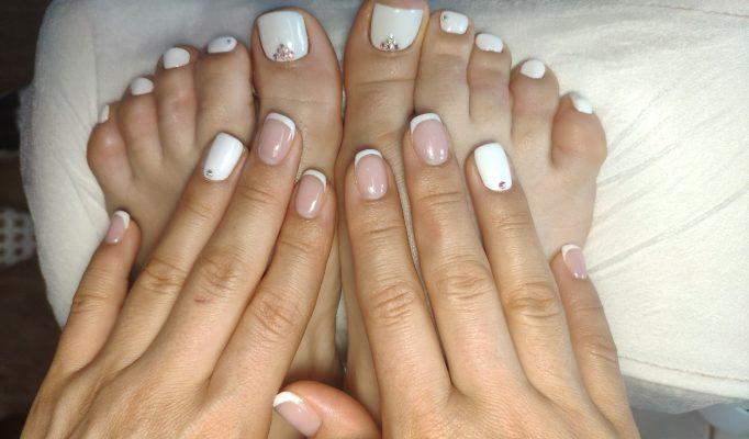 Стильный дизайн ногтей: последние тенденции